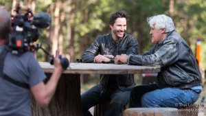 Jay Leno's Garage – Arch Motorcycles w/ Keanu Reeves